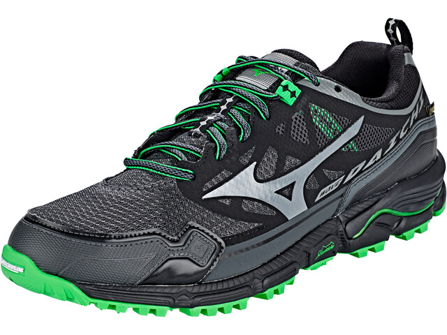 4a05059315 Mizuno Wave Daichi 4 GTX Running Shoes Men grey at Bikester.co.uk